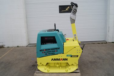 Ammann APH 6530 Compactor