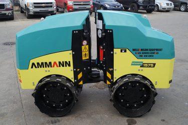 Ammann Rammax 1575 Trench Compactor