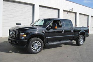Ford 6.4L Truck