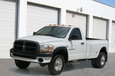 Dodge 5.9L Truck