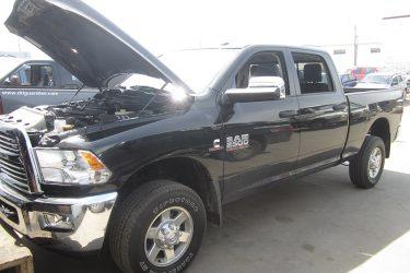Dodge 6.7L Truck
