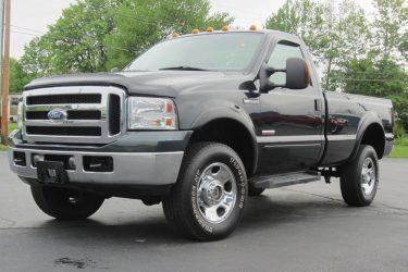 Ford 6.0L Truck