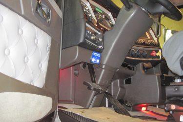 Kenworth Cummmins ISX Dash Controller Install Diesel Tech Industries