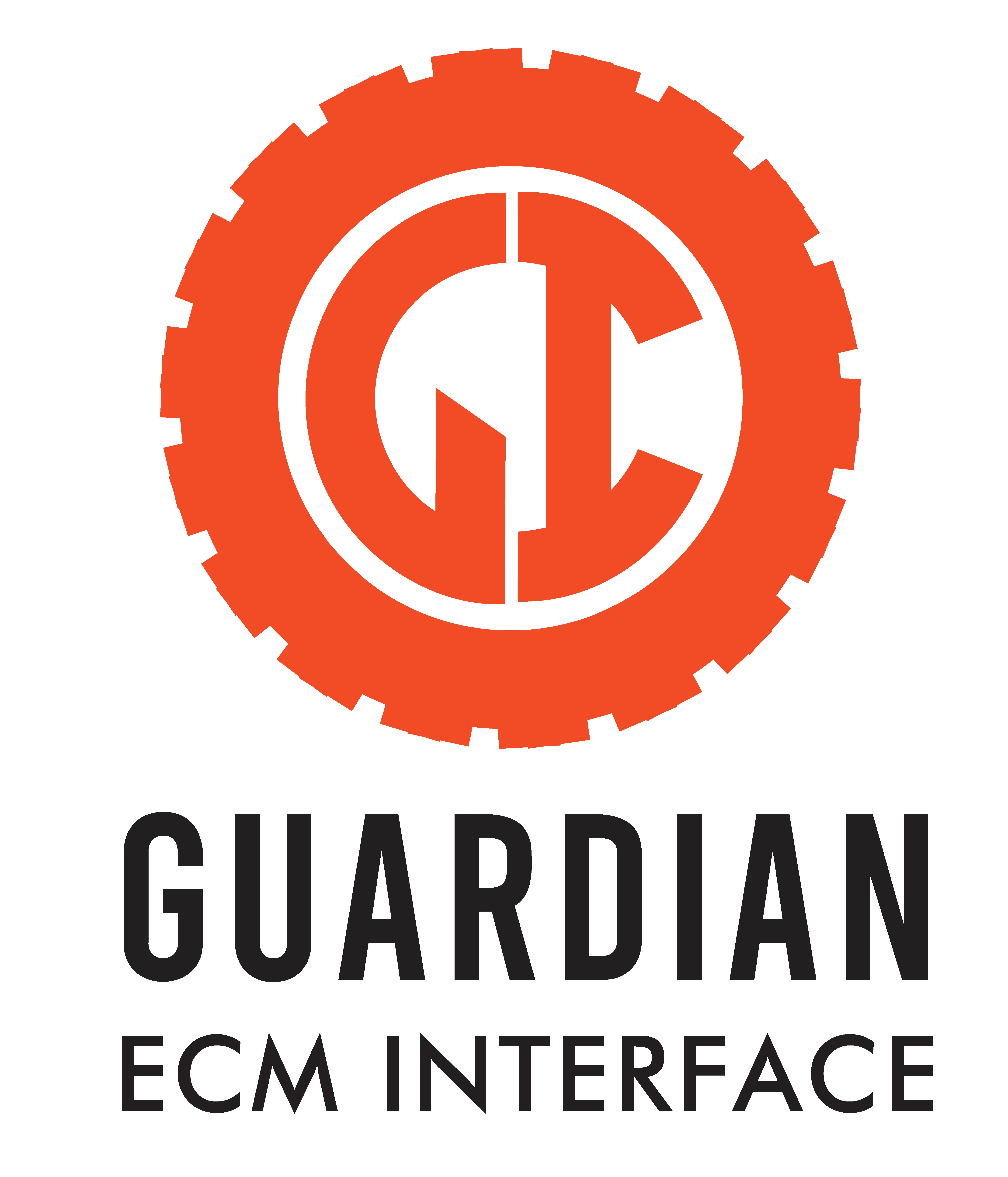 Guardian ECM Interface Logo 0.03-01